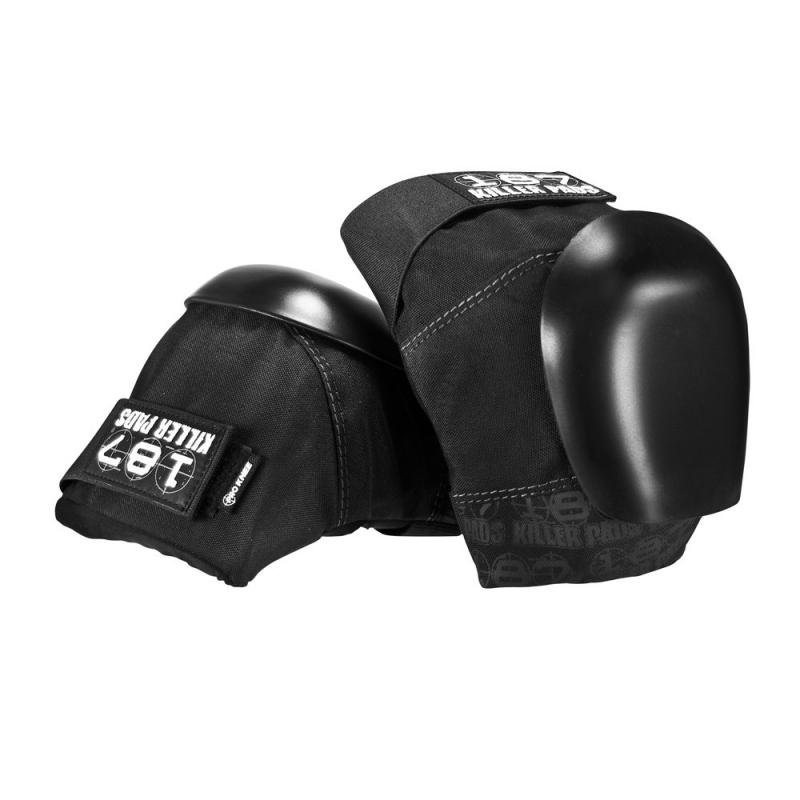 187 Pro knee pads in stock at Bigfoot Bike and Skate, Milwaukee, WI 53207.