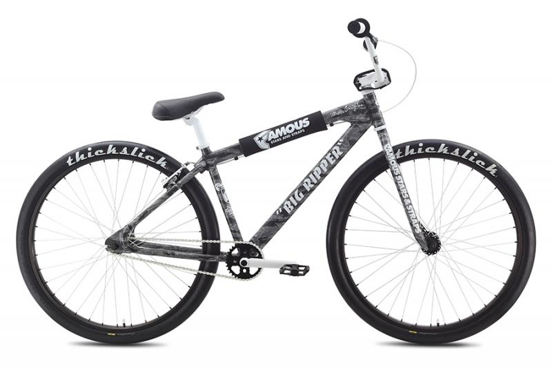 Cheap Bikes For Big People S E BIKES BIG RIPPER