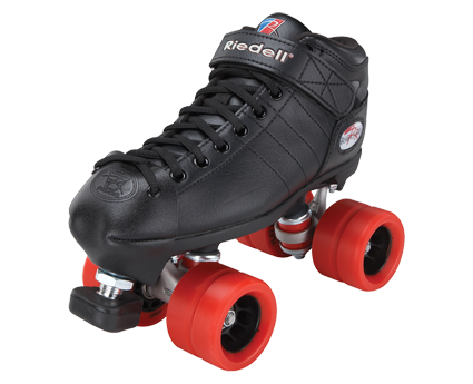 riedell r3 roller derby skate bigfoot bike and skate milwaukee wisconsin