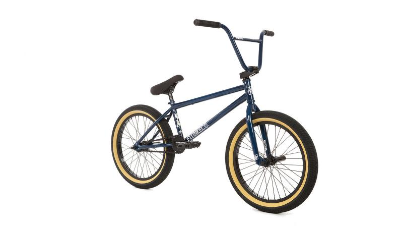 "FIT BMX 2018 Spriet 20"" bicycle at Bigfoot Bike & Skate, Milwaukee, WI."