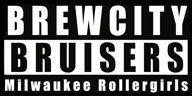 brew city bruisers bigfoot bike and skate milwaukee, wisconsin