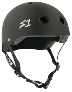 s-one lifer helmet at bigfoot bike and skate, milwaukee, wi 53207