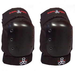 triple 8 kp22 knee pad bigfoot bike and skate milwaukee wisconsin